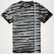 ALTAMONT Smoke Breaker Mens T-Shirt