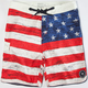 RIP CURL Old Glory Mens Boardshorts