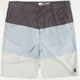 RIP CURL Mirage Cranking Mens Hybrid Shorts