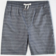 RIP CURL Sully EZ Mens Volley Shorts