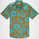 LOST Flowers Mens Shirt