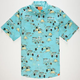 LOST Camper Mens Shirt