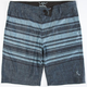 LOST Sideslip Mens Hybrid Shorts