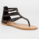 BAMBOO Cope Womens Sandals