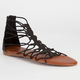 BAMBOO Mason Womens Sandals