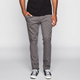 RSQ London Mens Skinny Chino Pants