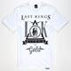 LAST KINGS Fresh Mens T-Shirt