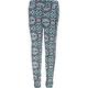 FULL TILT Kaleidoscrope Print Girls Soft Pants