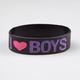 I Love Boys Bracelet