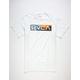 RVCA Polar Opposites Mens T-Shirt