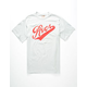 RVCA Pennant Mens T-Shirt