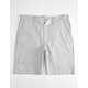 RVCA OXO Mens Shorts