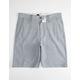 RVCA OXO Mens Shorts