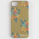 RVCA iPhone 5 Case