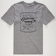 NIKE SB One Shot Mens T-Shirt