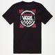 VANS Indy Tools Of The Trade Mens T-Shirt