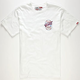 VANS Off The Wall Brewed Mens T-Shirt