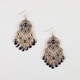 FULL TILT Gypsy Filigree Earrings