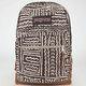 JANSPORT Right Pack World Collection Africa Backpack