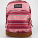 JANSPORT Right Pack World Collection China Backpack