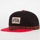 OFFICIAL Retro Rasta Mens Strapback Hat
