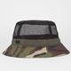 OFFICIAL Mesh Camo Mens Bucket Hat