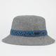 OFFICIAL Hippy Dad Mens Bucket Hat