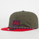 OFFICIAL Lil Climber Boys Strapback Hat