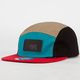 OFFICIAL Kool Kid Boys 5 Panel Hat