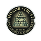 DGK Honor Sticker