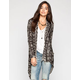 BILLABONG Voyagez Womens Wrap
