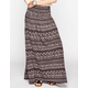 BILLABONG Don't Mind Maxi Skirt