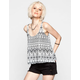 BILLABONG Down With It Womens Tank