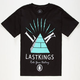 LAST KINGS Ecstatic Boys T-Shirt