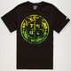 TRUKFIT Destination Mens T-Shirt