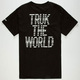TRUKFIT Popular Vote Mens T-Shirt