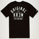 KR3W Infantry Mens T-Shirt