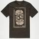 KR3W Muerta Mens T-Shirt