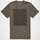 KR3W Maze Mens T-Shirt