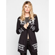 METAL MULISHA Bridgette Womens Sweater