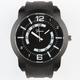 GENEVA Oversized Number Watch