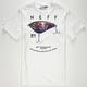 NEFF Lures Mens T-Shirt