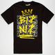 NEFF Bizniz Mens T-Shirt