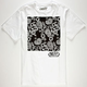 NEFF Budding Mens T-Shirt