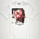 NEFF Bombed Mens T-Shirt