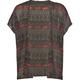 FULL TILT Boho Elephant Print Girls Kimono