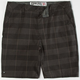 MICROS Stone's Throw Mens Shorts