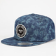 VOLCOM Timer Mens Strapback Hat