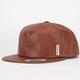 VOLCOM Skunk Mens Snapback Hat