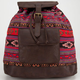 TIGERBEAR REPUBLIK Tiger Tribe Backpack